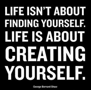 LIFE Creating Yourself 2